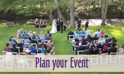 weddings and events at the big sur river inn