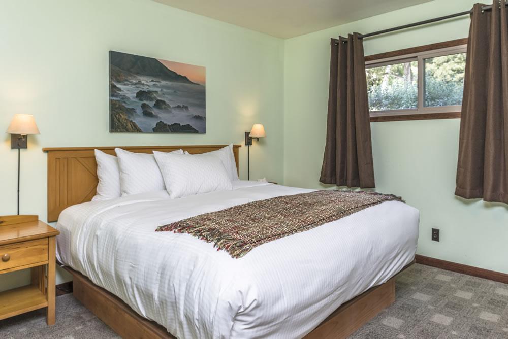 big sur hotel lodging