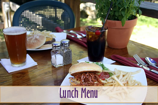 Renew Your Spirit At The Full Service Restaurant And Bar Sur River Inn Enjoy A Fabulous Breakfast Lunch Or Dinner In Historic Dining Room